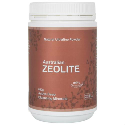650g Zeolite