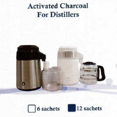 Distiller Charcol