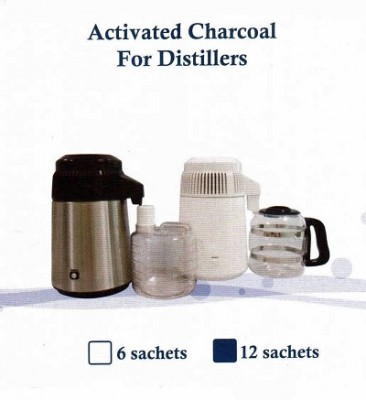 Activated Charcoal For Distillers